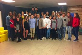 Inkjove fomentará actividades para los adolescentes de Inca