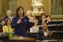 «Madrid quiere hacer negocio a costa de los ciudadanos de Baleares»