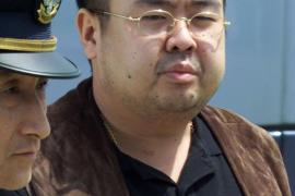 Asesinan al hermano de Kim Jong-un con agujas envenenadas en el aeropuerto de Kuala Lumpur
