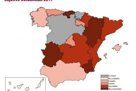 Airef cree que Baleares cumplirá el objetivo de déficit en 2017