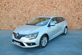 Nuevo Renault Megane ST: Unión perfecta entre comodidad y practicidad