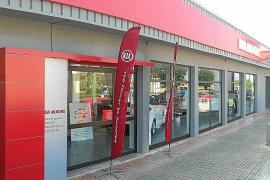 Frau Automóviles acoge los '10 días Kia'