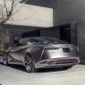 Vmotion 2.0, avanzando el futuro de la próxima berlina de Nissan