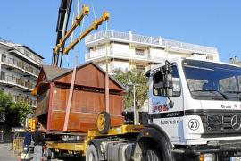 Una juez investiga si March y Cifre prevaricaron en el caso de Gelats Valls del Port de Pollença