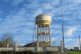 Manacor reconoce que suministra agua no potable desde hace 35 años
