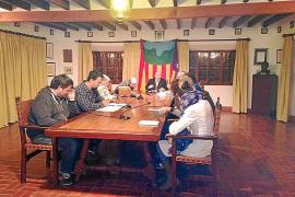 Unanimidad en Valldemossa para solicitar al Govern la cesión gratuita de Costa Nord