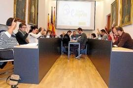 El Consistorio de Felanitx retira, por unanimidad, la distinción de Hijo Predilecto a Franco
