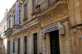 El grupo Cappuccino compra el edificio de La Protectora de Palma al 'banco malo'