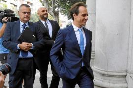 Gijón pide otra vez declarar por el 'caso ORA' para poder defenderse