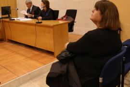 La jueza rechaza que Huertas sea readmitida en Podemos