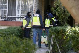 Dolores Hidalgo, la yihadista viuda de un 'soldado' de Dáesh que trató de llevar a sus hijos a Siria