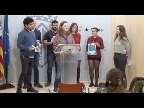 El Ajuntament de Palma se reafirma a favor de la acogida de refugiados