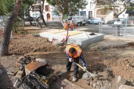 Portocolom contará, este verano, con estaciones de impulsión de aguas residuales renovadas