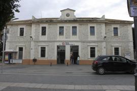La Conselleria de Mobilitat invierte 700.000 euros en la reforma de la estación de Inca