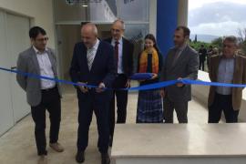 Labo'Life inaugura en Consell una nueva sede con un edificio biosostenible