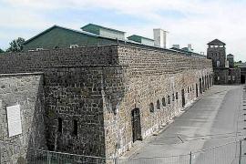 Siete 'sollerics' en campos de concentración nazis