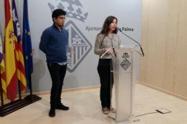 El Ajuntament de Palma fomentará la adopción de animales a través de asociaciones animalistas