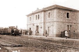 El Parlament aprueba la recuperación de la antigua red ferroviaria hasta Artà y Santanyí