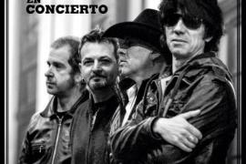 La Guardia presenta su disco 'Por la cara' en La Movida