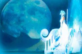 'Frozen', el musical de Rafel Brunet, llega al Auditórium de Palma