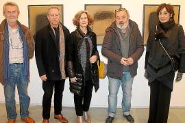 Erwin Bechtold inaugura en la galería Altair