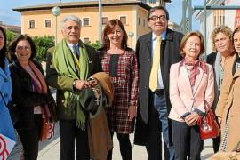 Casa inteligente, accesible y sostenible de la ONCE