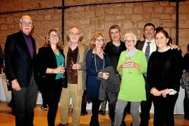 Elaboradores de la DO Oli de Mallorca presentaron su aceite novel