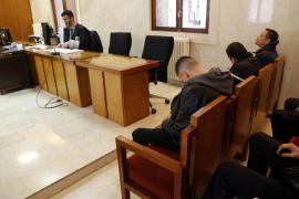 La Fiscalía mantiene los 25 años y medio de cárcel para los asaltantes del chalet del Port de Pollença