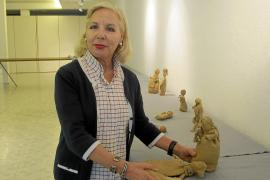 Pilar Rubio recoge la esencia de los pueblos de antes