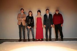Paco Ibáñez y poesía «en la calle», en el Festival de la Mediterrània