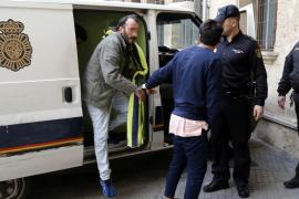 Detenido el hombre que disparó dos veces mientras discutía con su exmujer en Palma