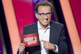 'Saber y Ganar' celebra sus 20 años en La 2 de TVE