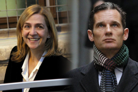El fallo del caso Nóos absuelve a la Infanta y condena a Urdangarin a 6 años de cárcel