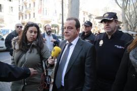El fiscal Horrach tiene intención de pedir prisión para Iñaki Urdangarin para «evitar el riesgo de fuga»
