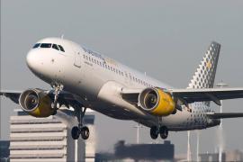 Vueling conectará Palma con París dos veces al día entre marzo y octubre
