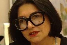 Fallece la exmodelo y diseñadora francesa Emmanuelle Khanh