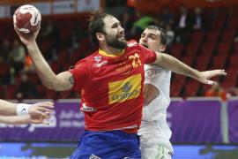 El internacional Joan Cañellas pide que no se relacione al balonmano con la condena a Urdangarin por el caso Nóos