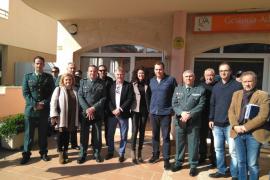 La Guardia Civil estrena una nueva Oficina de Atención al Ciudadano en Cala Millor