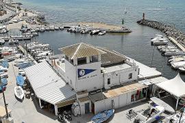 La Autoritat Portuària quiere recuperar y gestionar el Club Marítimo Molinar