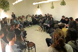 Los responsables del Espai Mallorca de Barcelona, «optimistas» ante su futuro