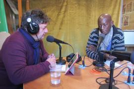 Madiop Diagne: «Mucha gente pensó que yo podía cambiar el mundo, y me lo creí»