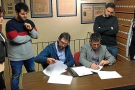 El PSOE y MÉS gobernarán en Lloseta solos y en minoría hasta 2019