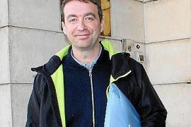 Absuelven a Pepe García por las amenazas al arquitecto Balaguer que publicó Urxella