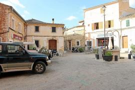 Alaró busca sus orígenes en la plaza donde Cabrit i Bassa fueron «martirizados»