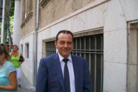 Pedro Horrach: «Tengo una sensación agridulce por las condenas de Diego Torres y Urdangarin»
