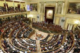 El Congreso gastará 230.000 euros en cambiar cocinas y electrodomésticos