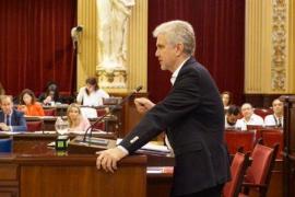 El PI pide que la nueva Ley Turística no afecte a los alquileres vacacionales ya legalizados