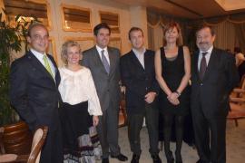 El Colegio de Economistas de Balears celebra su IX Diada