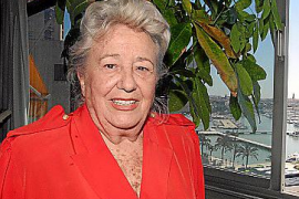 Fallece Juana Walker, fundadora del Club Elsa