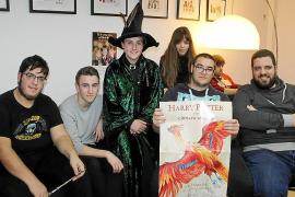El universo Harry Potter, en la librería Agapea